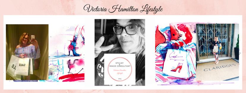 Victoria Hamilton Lifestyle
